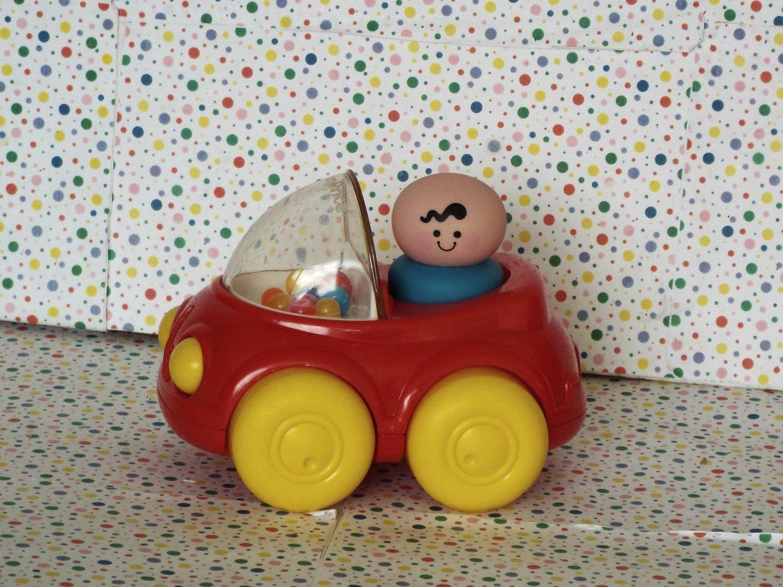 Fisher Price Poppity Pop Car