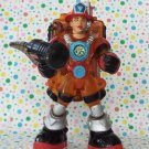 Fisher Price Rescue Heroes Voice Tech Video Mission  Wendy Waters