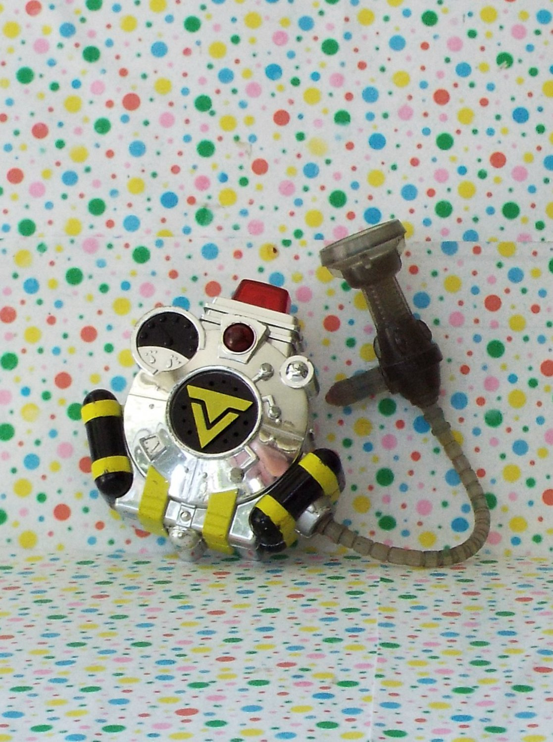 Fisher Price Rescue Heroes Voice Tech FDNY Billy Blazes Backpack Part