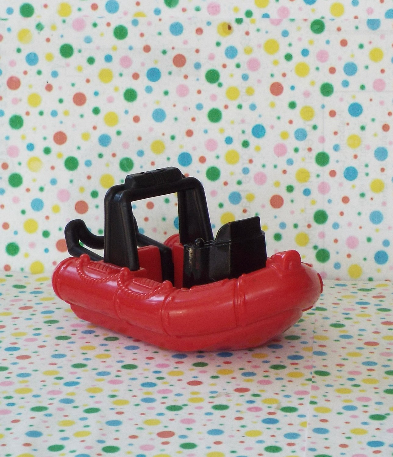 Fisher Price Rescue Heroes Micro A.R.C.C Lifeboat Part