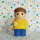 MegaBlocks Mega Bloks Boy Man Dude Figure Part