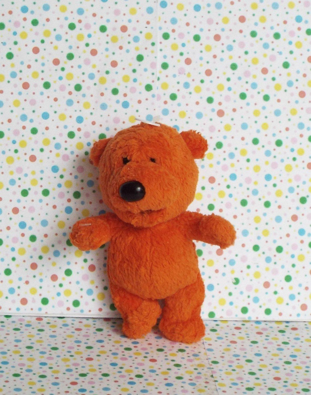 Disney Playhouse Bear in the Big Blue House Ojo Stuffed Animal