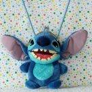 Disneyland Exclusive Stitch Change Purse Stuffed Animal