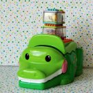 Fisher-Price Stack & Smile Crocodile