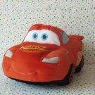Disney-Pixar Cars Lightning McQueen Stuffed Car