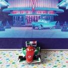 Disney/Pixar Cars 2 Francesco Bernoulli Diecast
