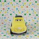 Disney/Pixar Cars Pullback Racer Luigi