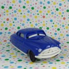 McDonald's Disney Cars Doc Hudson