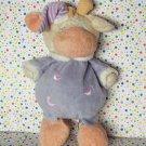 Soft Classics Giraffe Rattle Plush Crib Toy by Geoffrey