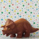 Wendy's Playskool Definitely Dinosaurs Triceratops