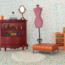 Barbie My Scene Boutique Furniture Parts