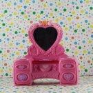 My Little Pony Crystal Rainbow Castle Vanity Part