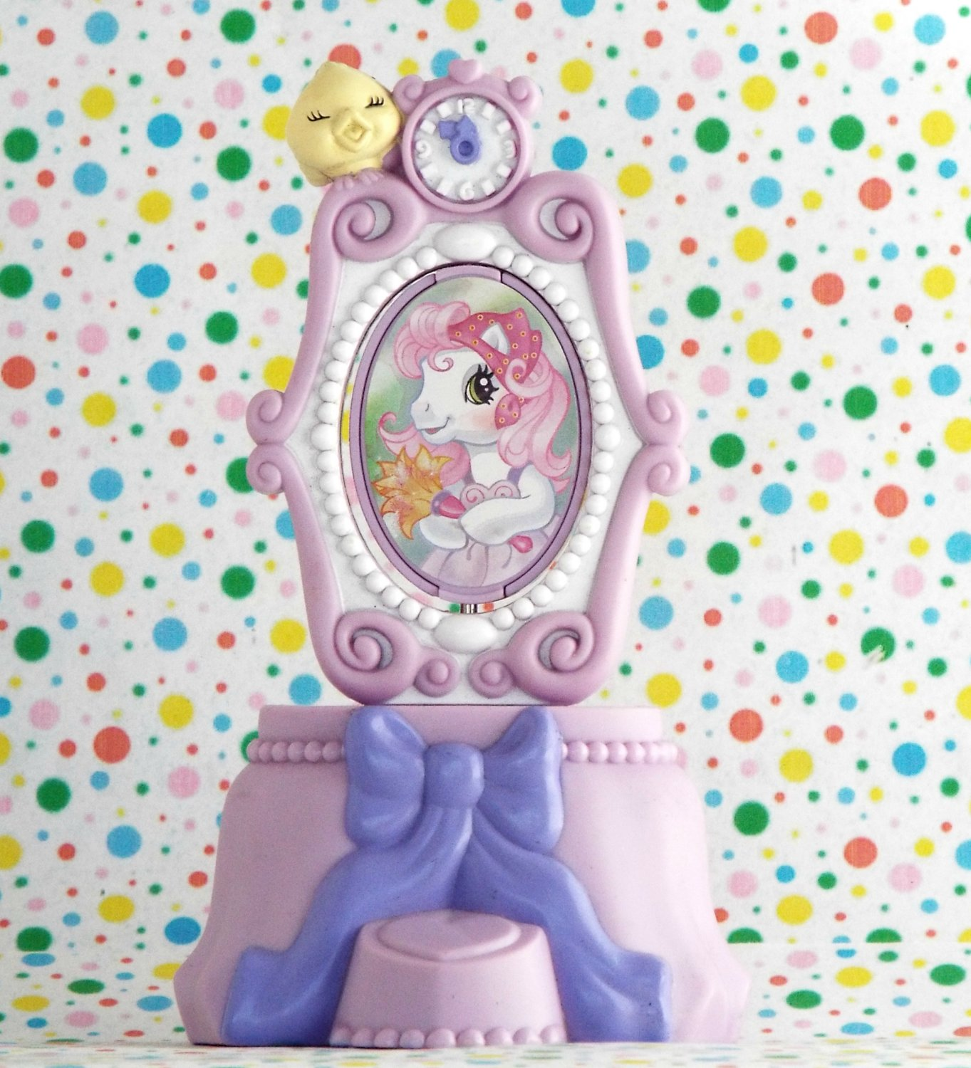 My Little Pony Crystal Slipper Princess Vanity Part