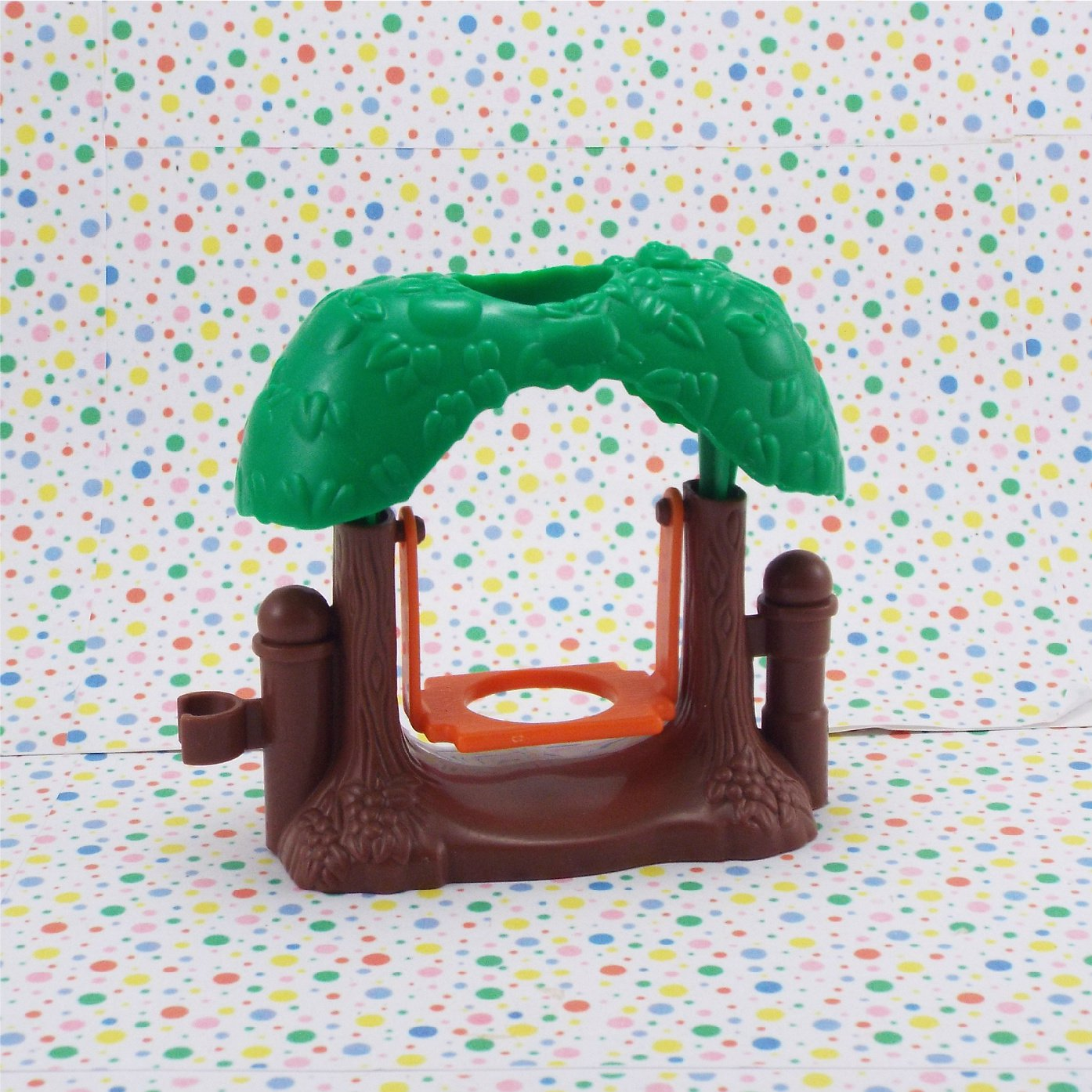 Fisher Price Little People Discovery Village Tree Swing