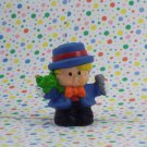 Fisher Price Little People On The Go Circus Eddie