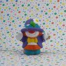 Fisher Price Little People Fun Park Clown