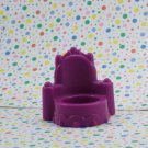 Fisher Price Little People LiL Kingdom Castle Throne Chair Part