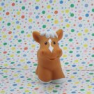 Fisher Price Little People McDonald's Horse Figure