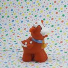Fisher Price Little People Animal Sounds Farm Cow