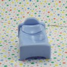 Fisher Price Little People Home Sweet Home Blue Bed Part