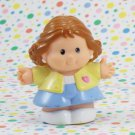 Fisher Price Little People Home Sweet Home Mom Linda Part