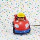 Fisher Price Little People Wheelies Zig the Big Rig Car Part