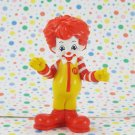 McDonald's Ronald McDonald Figure Under 3 Happy Meal Toy