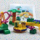 Lego Duplo Dora the Explorer Boots Play Park