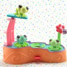 Littlest Pet Shop Leapin' Lagoon Playset  LPS
