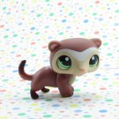 Littlest Pet Shop #1026 Ferret ~ LPS Stylin' Pets Salon