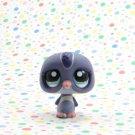 Littlest Pet Shop #1085 Penguin ~ LPS Journal Pet