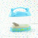 Littlest Pet Shop Portable Pets #928 Hermit Crab Case