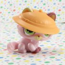 Littlest Pet Shop #1489 Search n' Safari Cat ~LPS G3