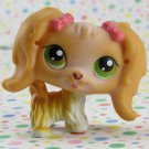 Littlest Pet Shop #175 Dog ~ LPS Winter Tube G1