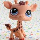 Littlest Pet Shop #1610 Giraffe ~ LPS Pet Pairs