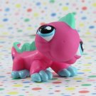 Littlest Pet Shop #1575 Iguana ~ LPS Collector's Pack