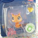 Littlest Pet Shop #1307 Gold Bee  ~ LPS Collector Pets