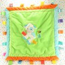Taggies Casey Cow Security Blanket Lovey Mary Meyer