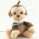Garanimals Monkey Baby Toy Plush Lovey