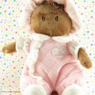 First Impressions My First Doll AA Pink Baby Doll Macy's Lovie