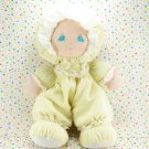 Especially Yours Doll Terrycloth Baby Doll Toys R US Doll 1994
