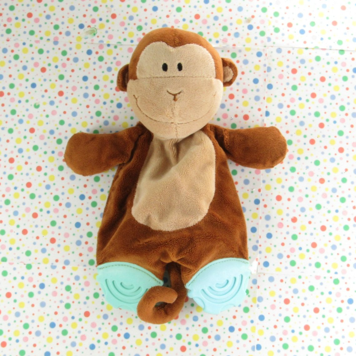 Koala Baby Monkey Teether