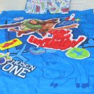 Disney-Pixar Toy Story Fly To Infinity Crib Toddler Bedding 3 Peice