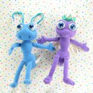 Disney Pixar A Bug's Life Bug Buddies Flik and Atta