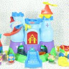 Playskool Weebles Weebalot Castle Ogre's Adventure Playset