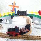 GeoTrax Workin' Town Railway