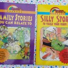 Reading Rainbow Readers