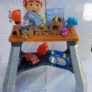 Handy Manny Fix It Right Repair Shop Toolbench