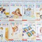 Amber Brown Books Paula Danziger Girls Chapter Book Lot