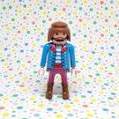 Playmobil Blackbeard Pirate Ship Figure Playmobil 5736